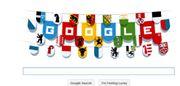 Google mừng Quốc khánh Thụy sĩ