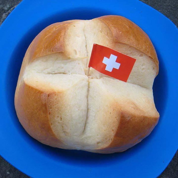Bánh dân tộc ngày Quốc khánh