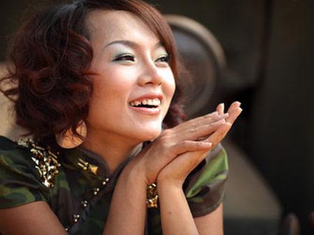Chia se cua Thai Thuy Linh ve Doremi