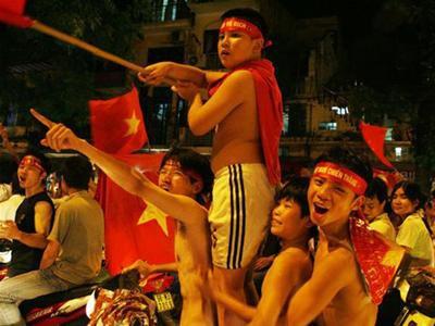 Neu Vietnam la so 1 the gioi