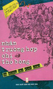 Nhan truong hop chi tho bong